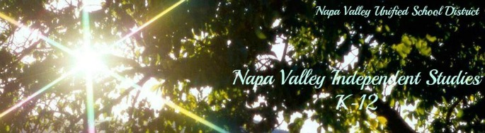 Napa Valley Independent Studies  Logo